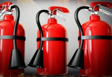 Самые скромные цены на огнетушители!